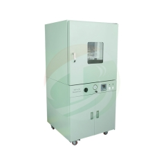 China Leading 200L Vacuum Degassing Oven Manufacturer