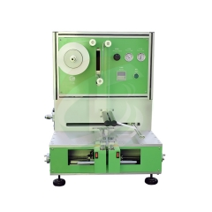 lithium battery stacking machine