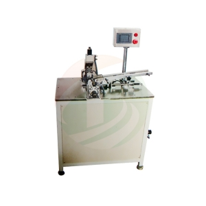 Grooving Machine For Cylinder Cell