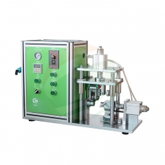 China Leading Grooving Machine For Cylinder Cell Manufacturer