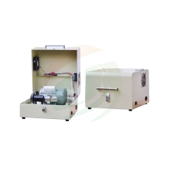High-speed vibration ball mill machine