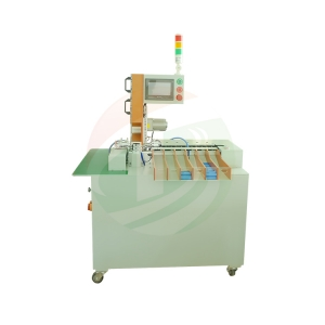5-channel automatic cell sorter