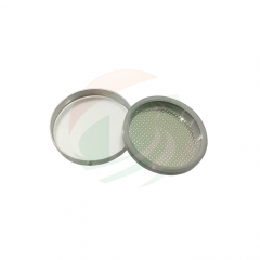 2025 button cell case-316 stainless