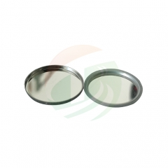China Leading CR2016 button cell case with sealing O-ring Manufacturer
