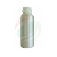 100ml Pure Aluminum Bottle For