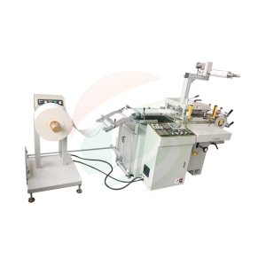 Laboratory Automatic Electrode Die Cutter
