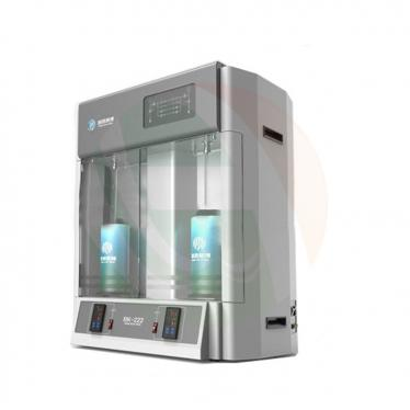 China Leading Surface Area and Pore Size Analyzer Manufacturer