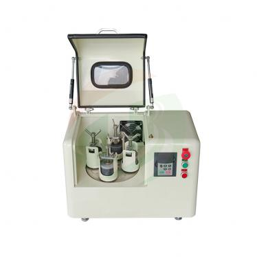 lab planetary ball mill
