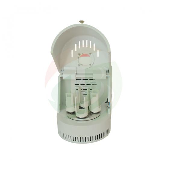 0.2L battery macterial planetary ball mill