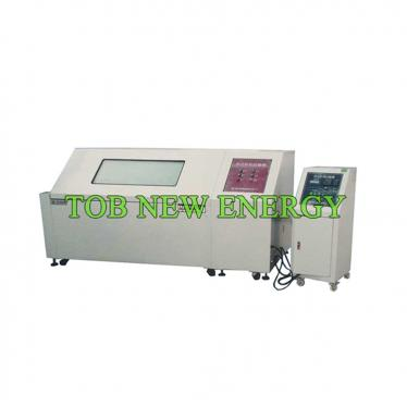 China Leading Horizontal power battery needling testing machine Manufacturer
