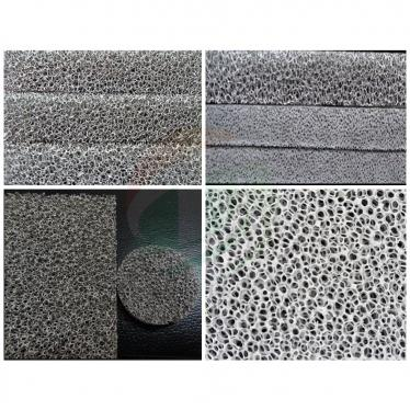 China Leading Nickel Foam Supplier 5mm*200mm*300mm for sale Manufacturer