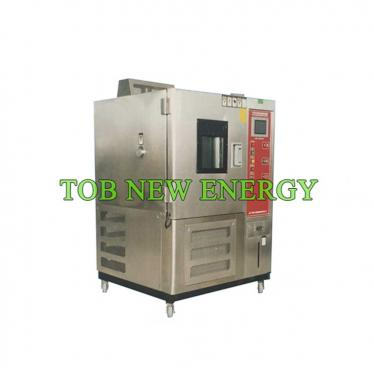Temperature cycling testing machine