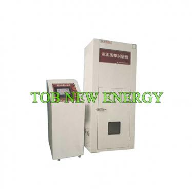 China Leading Battery Heavy Impact Testing Machine Manufacturer