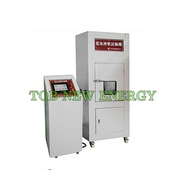 China Leading Battery Crush Testing Machine Manufacturer
