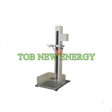 China Leading Small battery dropping test machine Manufacturer