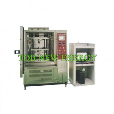 China Leading Battery internal short-circuit integrated testing machine Manufacturer