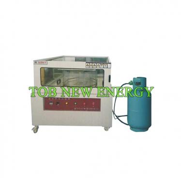 China Leading Battery burning test machine Manufacturer