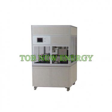China Leading Automatic Spinning Sealing Machine For Super Capacitor Manufacturer