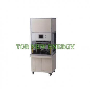 China Leading CNC Plastic Machine For Super Capacitor Batteries Manufacturer