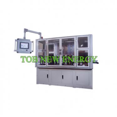 China Leading Automatic vacuum liquid injection machine Manufacturer