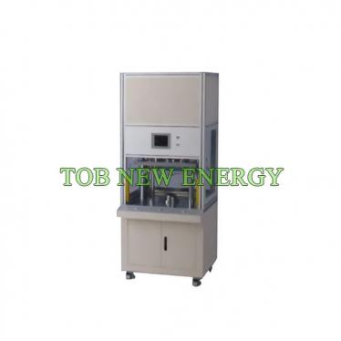 China Leading CNC Belling Machine For Super Capacitor Shell Manufacturer
