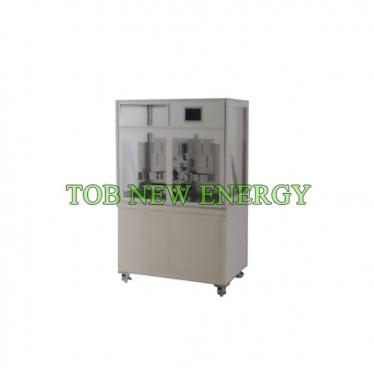 China Leading Automatic Grooving Machine For Super Capacitor Manufacturer