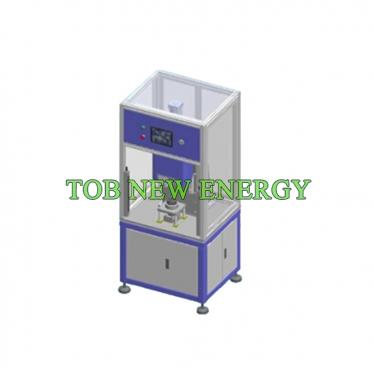 China Leading Electric Sealing Machine For Super Capacitor Manufacturer
