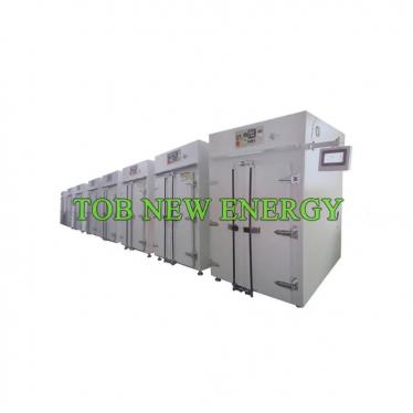 China Leading Vacuum drying system Manufacturer