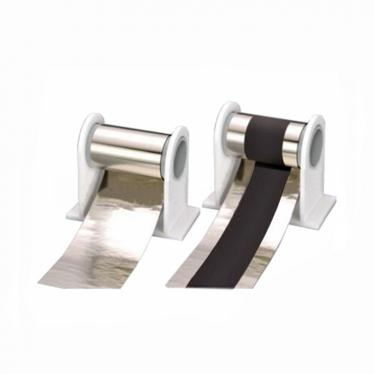 China Leading Ultrathin stainless steel foil roll manufacturer Thickness 0.03mm Manufacturer