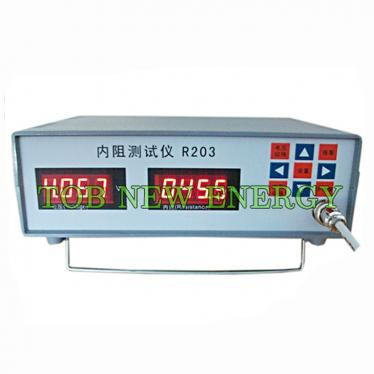 Battery Resistance Test Machine