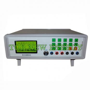 China Leading Power Bank Tester Manufacturer