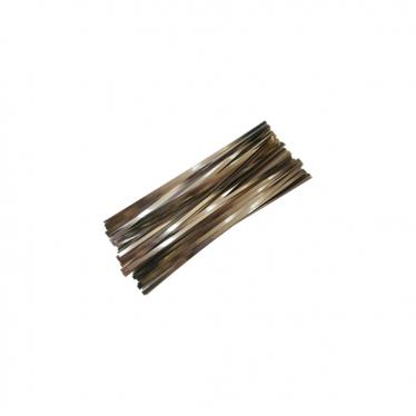 China Leading Nickel strip for battery packing welding tab width 5mm Manufacturer