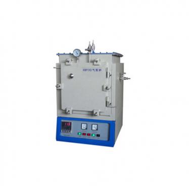 inert atmosphere muffle furnace