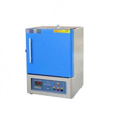 China Leading 1200℃ Muffle Furnace For Materials Sintering Manufacturer