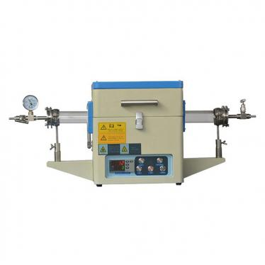China Leading 1200℃ Mini tube furnace Manufacturer