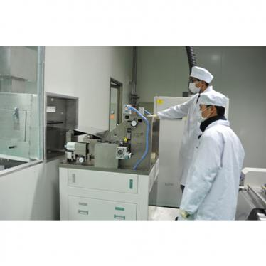 China Leading Polymer Battery Production System Solutions Manufacturer
