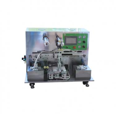 China Leading Lithium Pouch Cell Semi-auto Stacking Machine Manufacturer