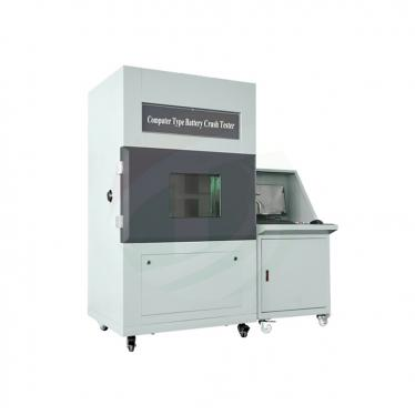 China Leading Lithium Ion Battery Nail Penetration Crush Tester Manufacturer