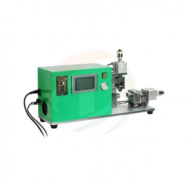 Lab 18650 Cell Cans Grooving Machine