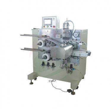 semi-auto winding machine for pouch cell