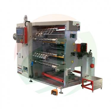 4680 Battery Electrode Slitting Machine