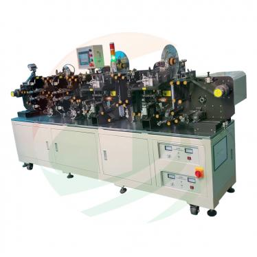 Battery Electrode Making Machine