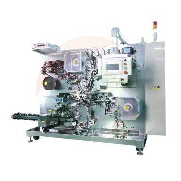 4680 Battery Electrode Winding Machine